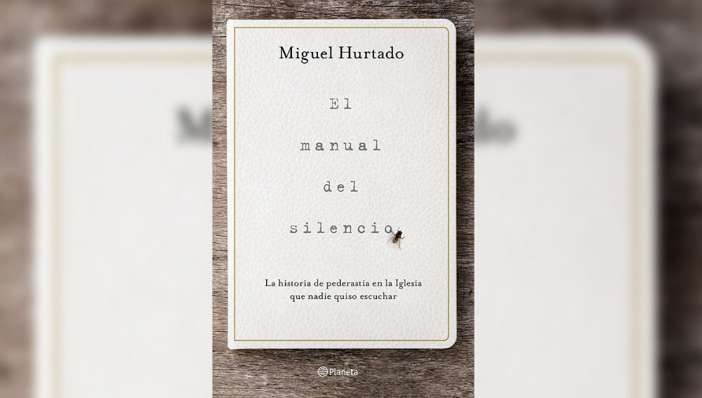 El manual del silencio de Miguel Hurtado