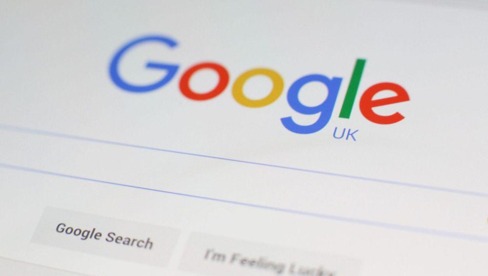 Los usuarios de Google UK pasarán a estar bajo legislación estadounidense.