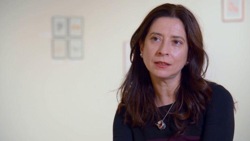 """Ana Merino: """"El mapa de los afectos no se queda en la bondad, sino cómo llegamos a la bondad desde el dolor"""""""