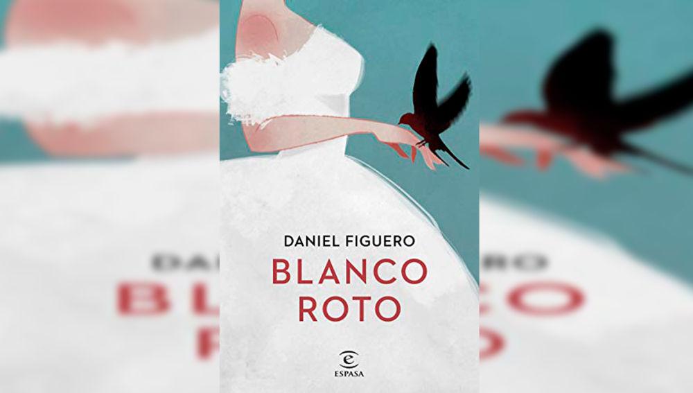 'Blanco Roto', de Daniel Figuero
