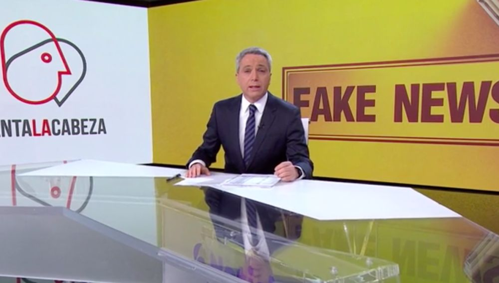 Combatimos las Fake News