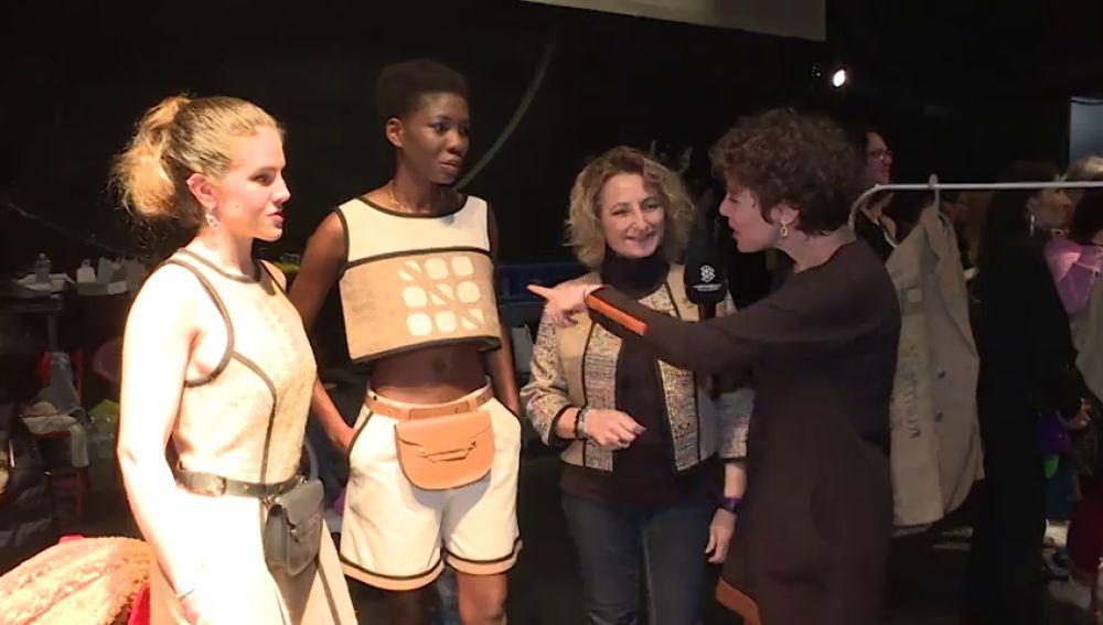 Visitamos la primera edición de la Sustainable Fashion Week