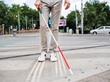 Nueva herramienta de ayuda a discapacitados visuales