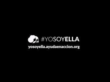 Ayuda en Acción presenta la campaña #YOsoyELLA