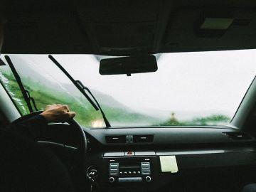 El cuidado del parabrisas reduciría la gravedad de los accidentes en carretera