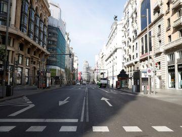 ¿Cuándo pasará Madrid a la fase 2 de la desescalada?