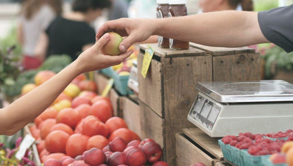 Evita los ultraprocesados a la hora de comprar