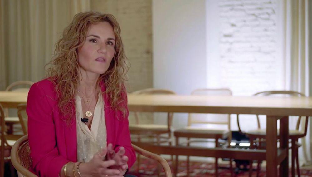 """Silvia Congost: """"Todos deberíamos ser capaces de buscar espacios de soledad para poder reencontrarnos con nosotros mismos"""""""
