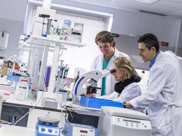 Investigación en el Hospital La Paz financiada por Fundación Mutua
