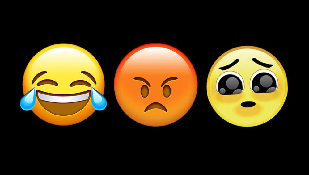Emojis Emoción