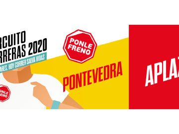 Aplazada la carrera Ponle Freno de Pontevedra