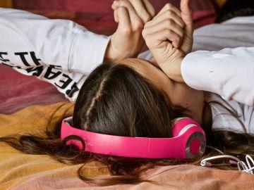 Combate el cansancio