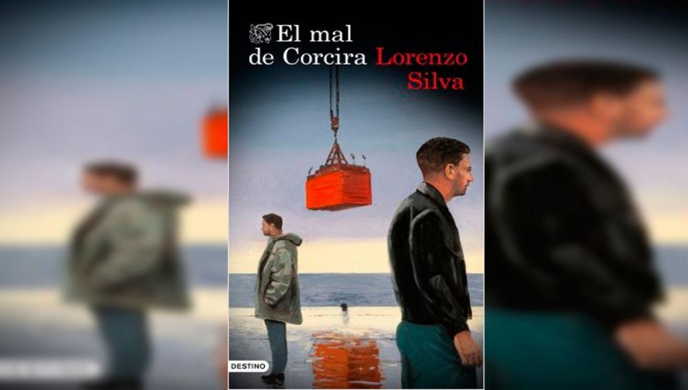 El mar de Corcira, de Lorenzo Silva