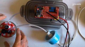 Dispositivos electrónicos para análisis no invasivos