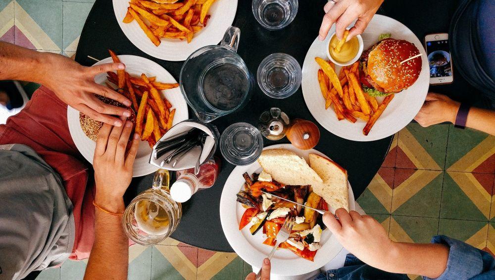 Dietas ricas en grasas