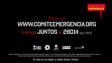 Colabora con el Comité de emergencia para hacer frente a la crisis por Covid-19