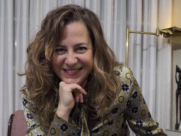 Maite Sanz de Galdeano