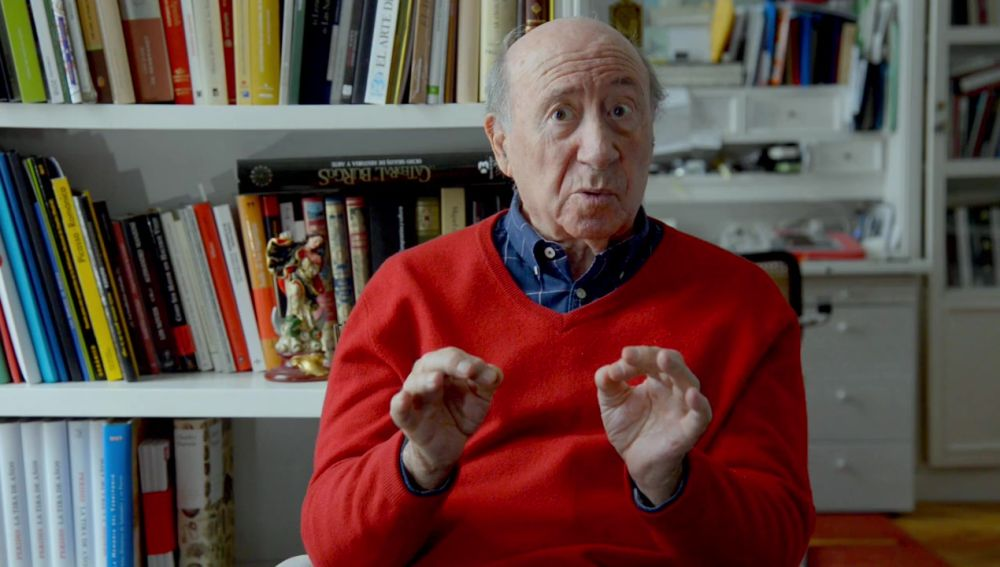 Entrevista a José María Pérez, Peridis