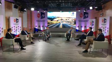 Jornadas Ponle Freno- AXA: 'El impacto de la desescalada en la Seguridad Vial' |