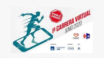 Primera Carrera Ponle Freno Virtual