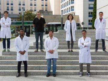 Identifican un compuesto que previene la muerte neuronal en modelos experimentales de ELA