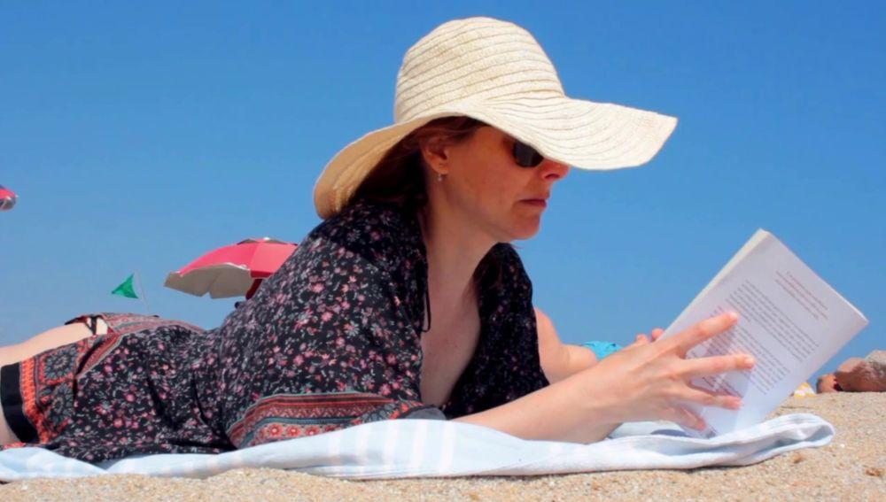Colección Booket de libros de bolsillo para verano en Crea Lectura