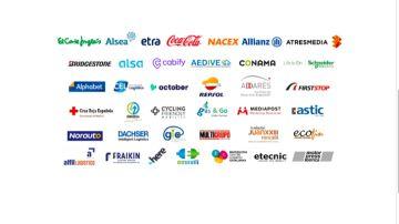 Más de 35 organizaciones ya forman parte de Empresas por la Movilidad Sostenible