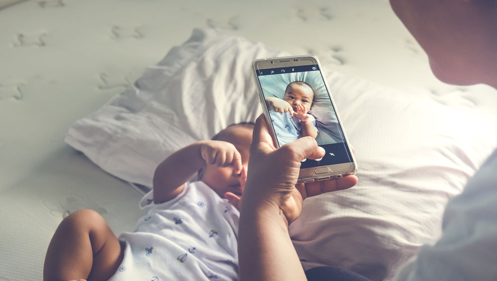 Privacidad en menores