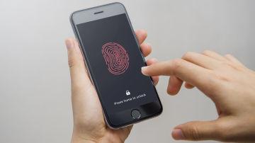 Ciberseguridad en teléfonos móviles