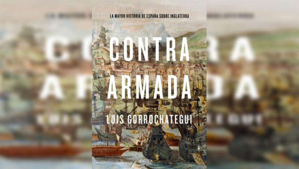 'Contra Armada', de Luis Gorrochategui