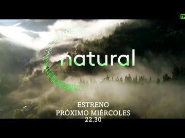 El miércoles llega a laSexta Natural, el programa capitaneado por Jalis de la Serna que hará repensar el mundo