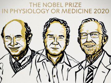 ganadores del Premio Nobel de Medicina