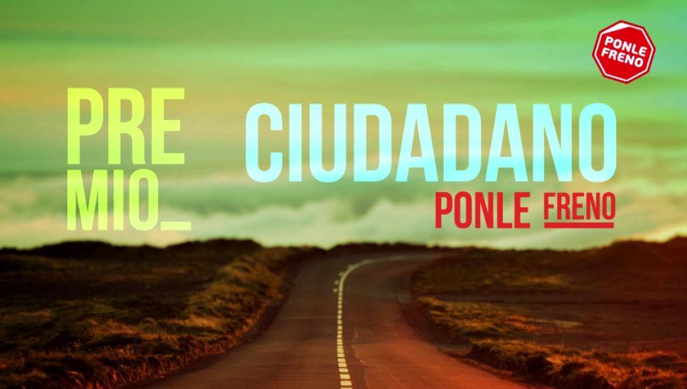 Premio Ciudadano Ponle Freno: El largometraje 'Una Mañana Fría', de Rosi y Raquel Troyano