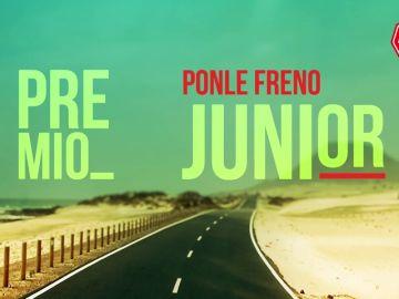 Premio Ponle Freno Junior: El concurso a la mejor falla escolar sobre Seguridad Vial, de Moll Autos