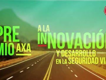 'Premio AXA a la innovación y desarrollo en seguridad vial': El asiento salvavidas de E-Rescue