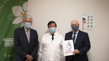 AECC impulsa una nueva línea de investigación para evitar la resistencia al tratamiento del cáncer colorrectal