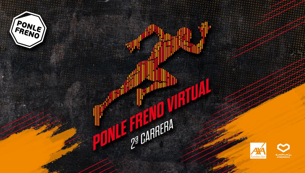 Carrera Ponle Freno Virtual