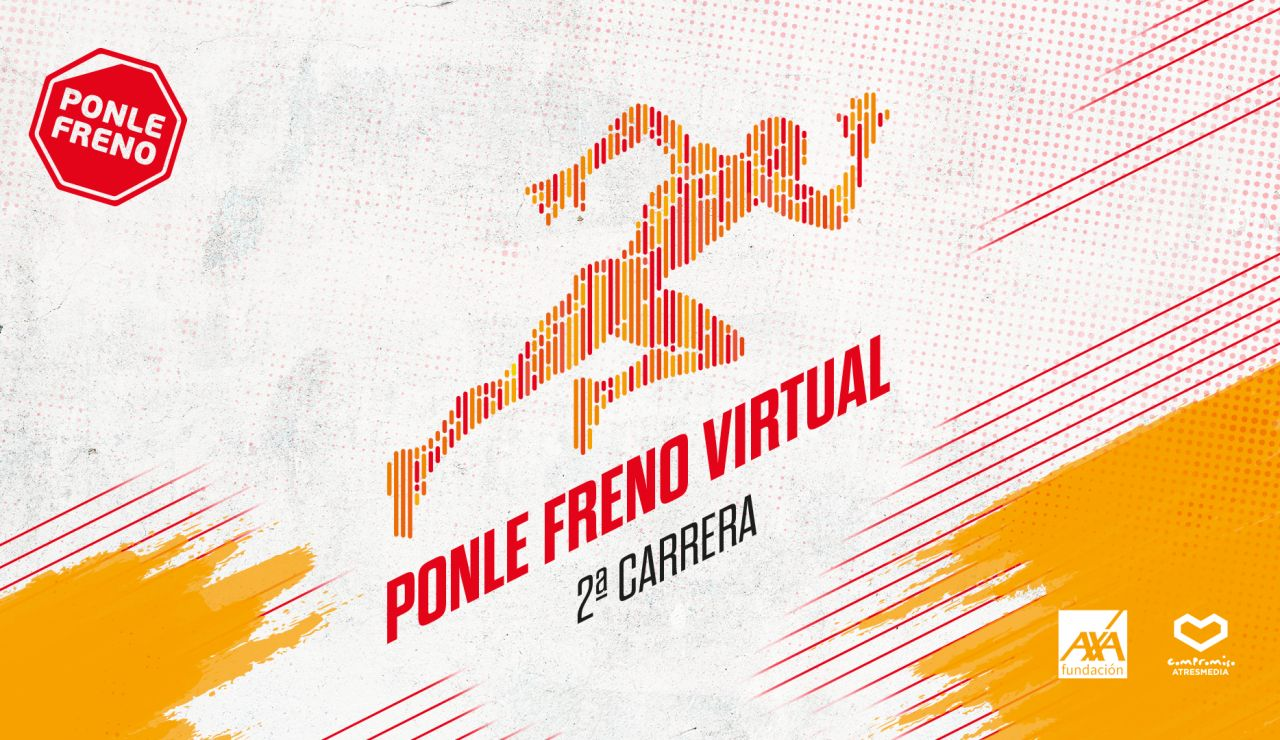 2ª Carrera Ponle Freno Virtual