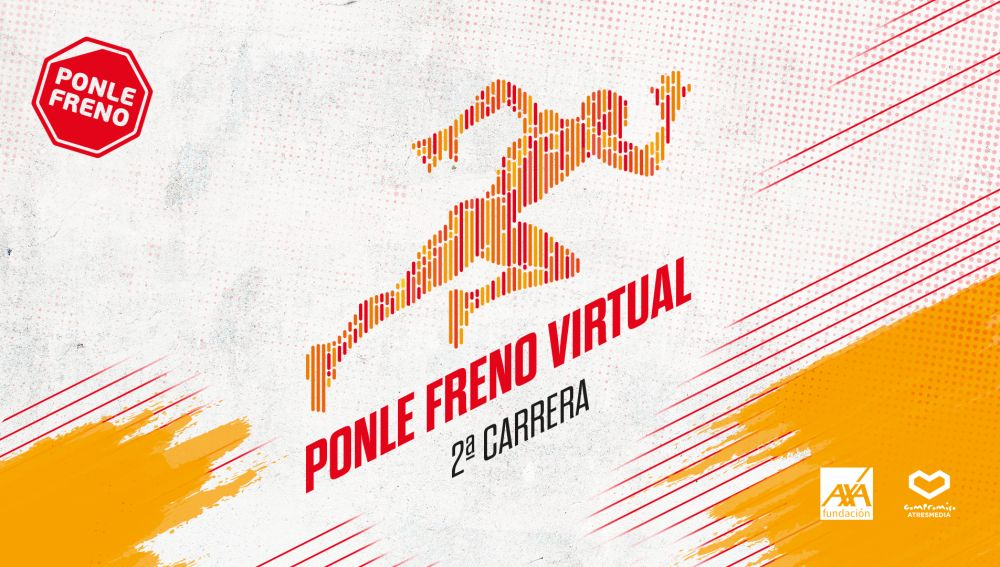 2ª Carrera Ponle Freno Virtual