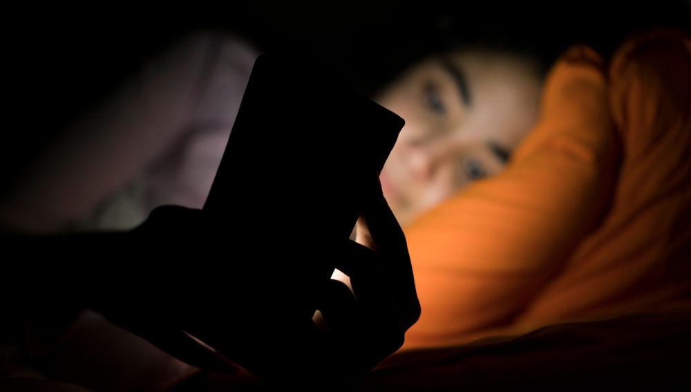 Buenas noches... sin móvil