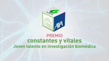 Borja Ibañez Cabeza, Premio Joven Talento en Investigación Biomédica