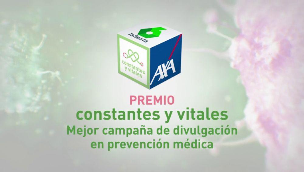 'Llámalo cáncer' de la AECC, mejor campaña de divulgación en prevención médica