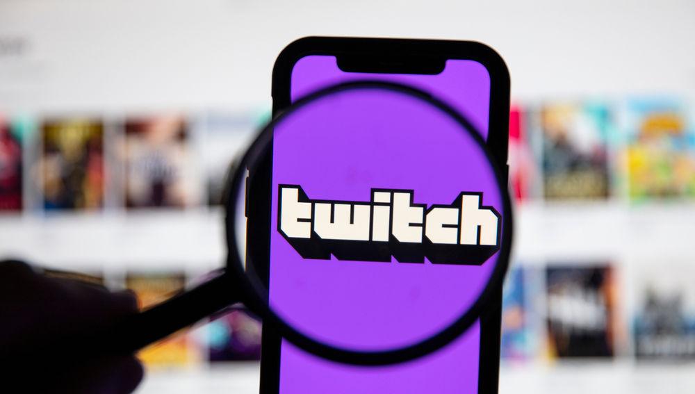 Twitch se pone de moda