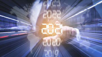 Tendencias tecnológicas 2021