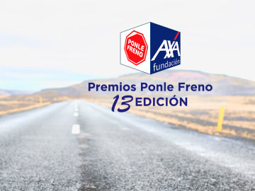 13ª edición Premios Ponle Freno