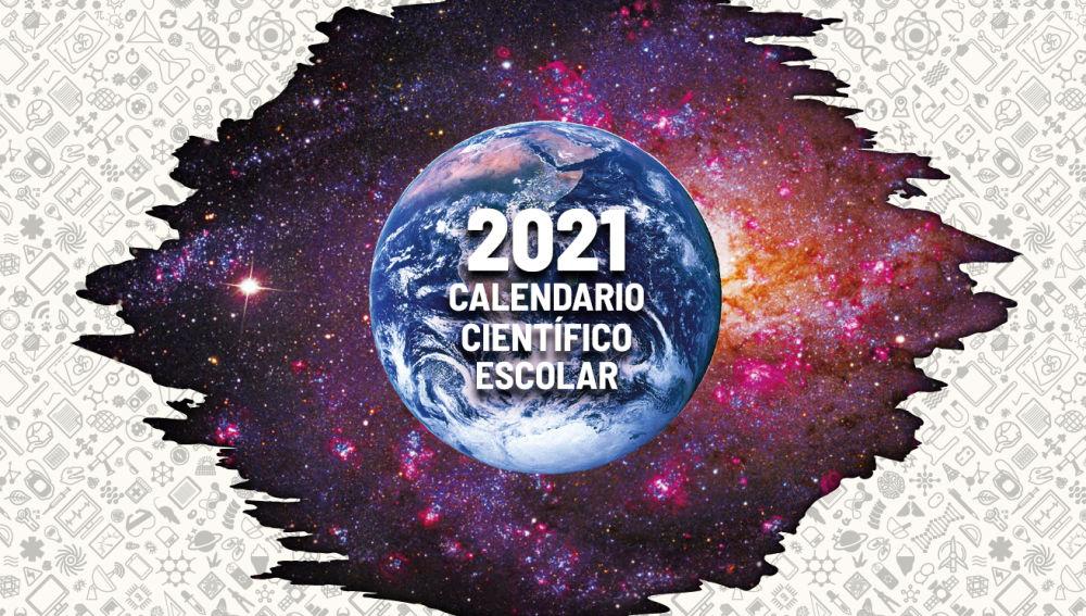 Calendario científico escolar 2021