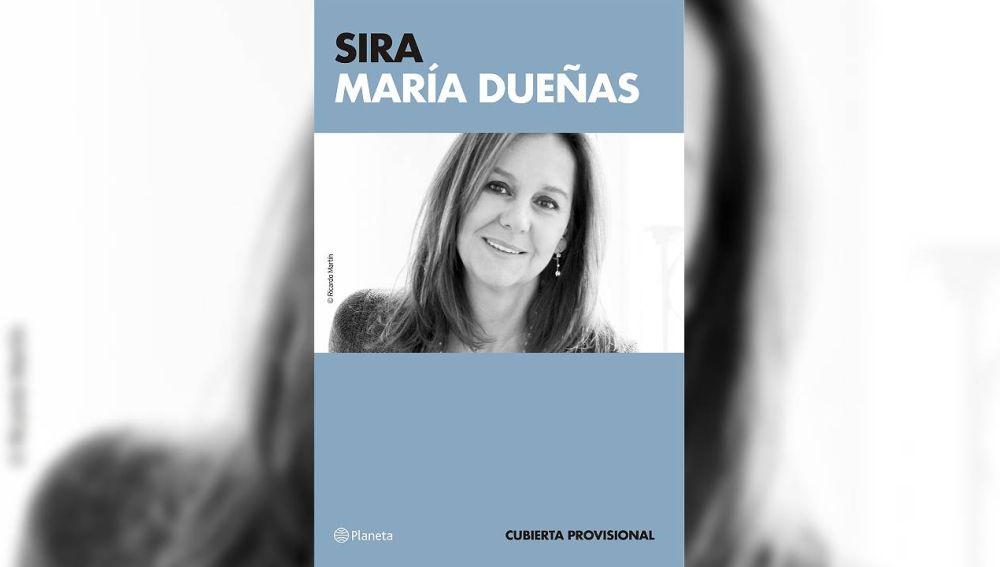 'Sira' portada provisional