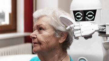 Robótica social y personas mayores