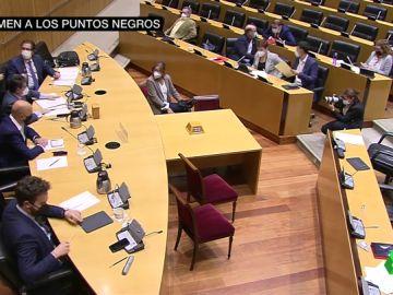 Ponle Freno pide en el Congreso que se eliminen los puntos negros de las carreteras españolas