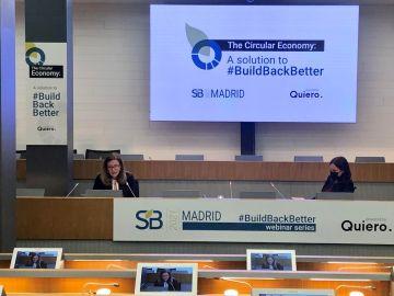 El primer encuentro de Sustainable Brands Madrid 202